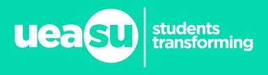 UEA SU Logo