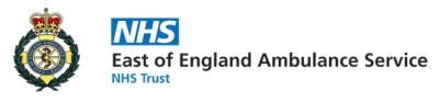 EEAST Logo